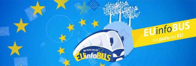 EU info bus