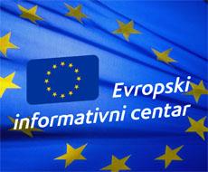 Evropski informativni centar