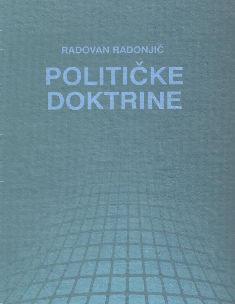 Politička doktrine