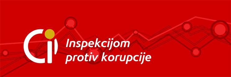 Inspekcijom protiv korupcije