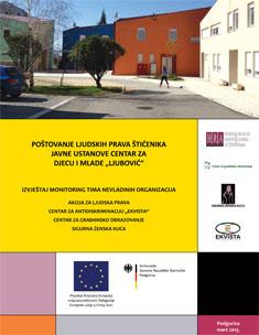 Izvještaj - Ljubović