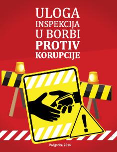Uloga inspekcija u borbi protiv korupcije