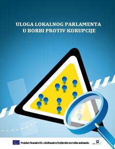 Uloga lokalnog parlamenta u borbi protiv korupcije