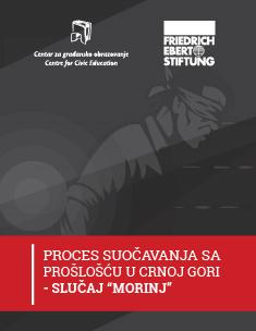 Proces suočavanja sa prošlopšću u Crnoj Gori - slučaj Morinj