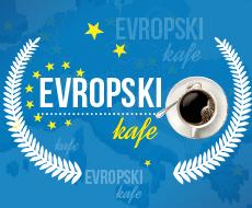Evropski kafe
