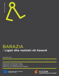 Barazia