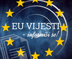 EU vijesti - Informiši se!