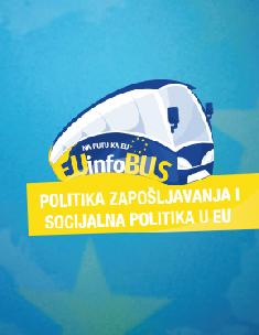 Politika zapošljavanja i socijalna politika u EU