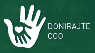 Donirajte CGO