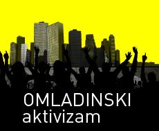 Omladinski aktivizam