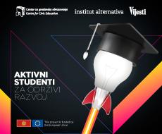 Aktivni studenti za održivi razvoj