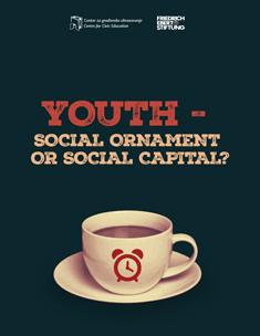 Youth – social ornament or social capital?