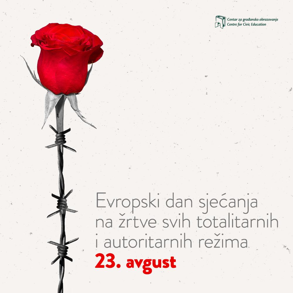 Evropski-dan-sjecanja-na-zrtve-totalitarnih-i-autoritarnih-rezima
