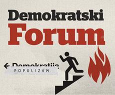 Demokratski forum
