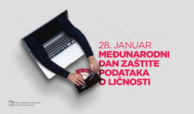 Međunarodni dan zaštite podataka o ličnosti