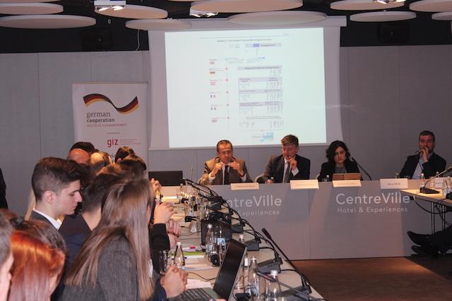 «Crna Gora, zapadni Balkan i Evropska unija: pristupanje na dohvatu ruke?»