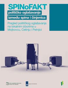 Spinofakt - Političko oglašavanje između spina i činjenica