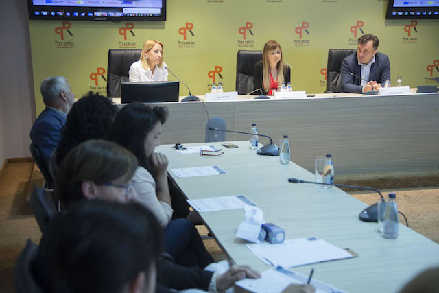 Koalicija za transparentnost i borbu protiv korupcije na lokalnom nivou