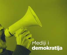 Mediji i demokratija