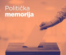 Politička memorija