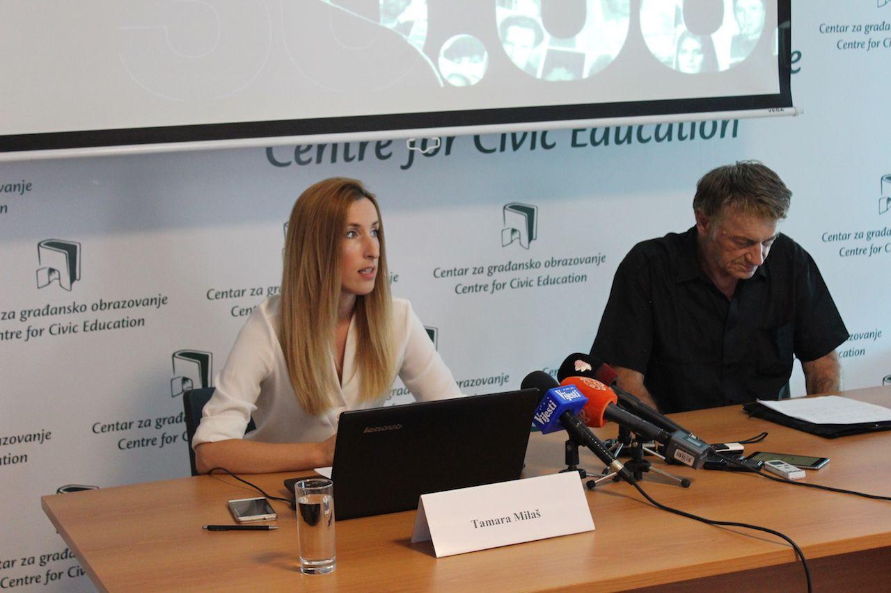 CGO - Međunarodni dan nestalih