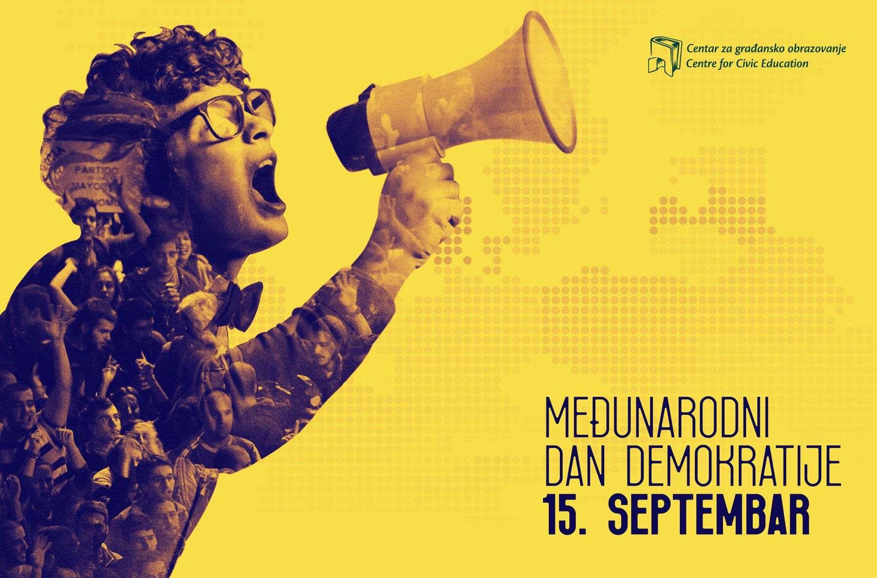 Međunarodni dan demokratije