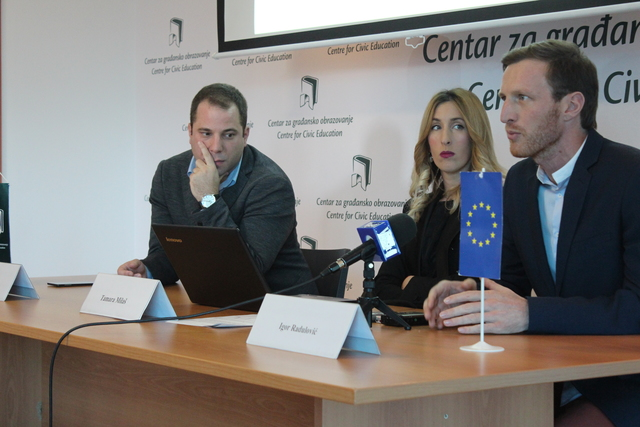 Antifašizam u Crnoj Gori – između političkog trenda i obrazovne politike