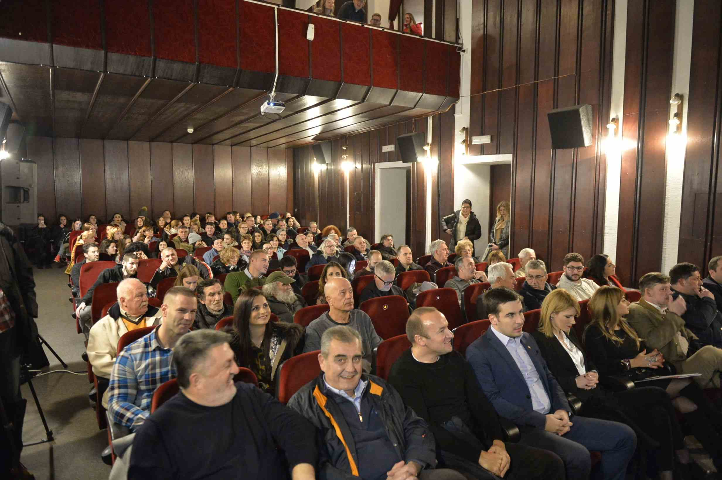 Festival filma o ljudskim pravima UBRZAJ 2018 - Kotor