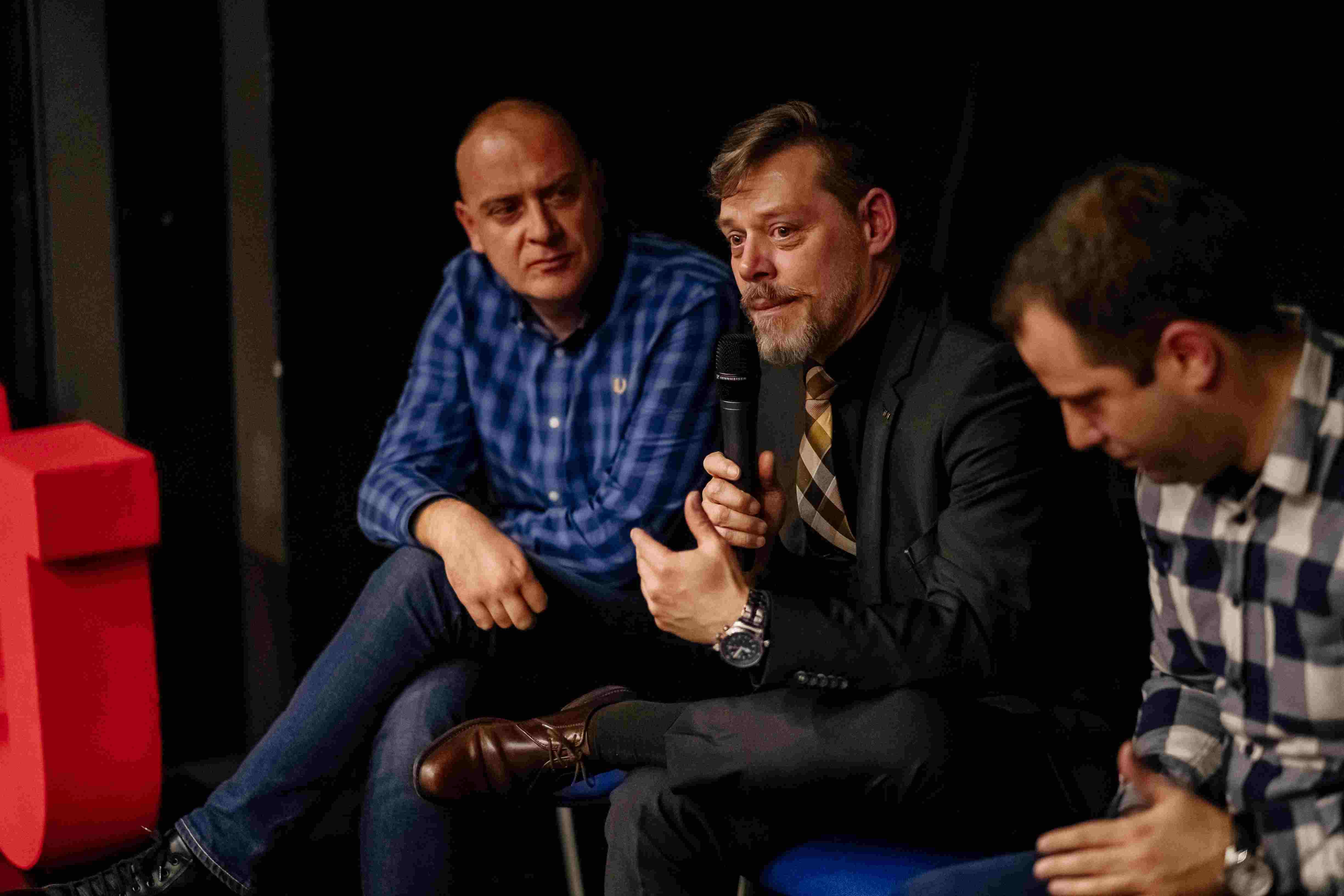 Festival filma o ljudskim pravima UBRZAJ 2018 - Podgorica