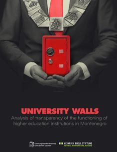 University walls