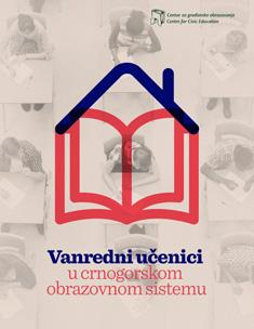 Vanredni učenici u crnogorskom obrazovnom sistemu