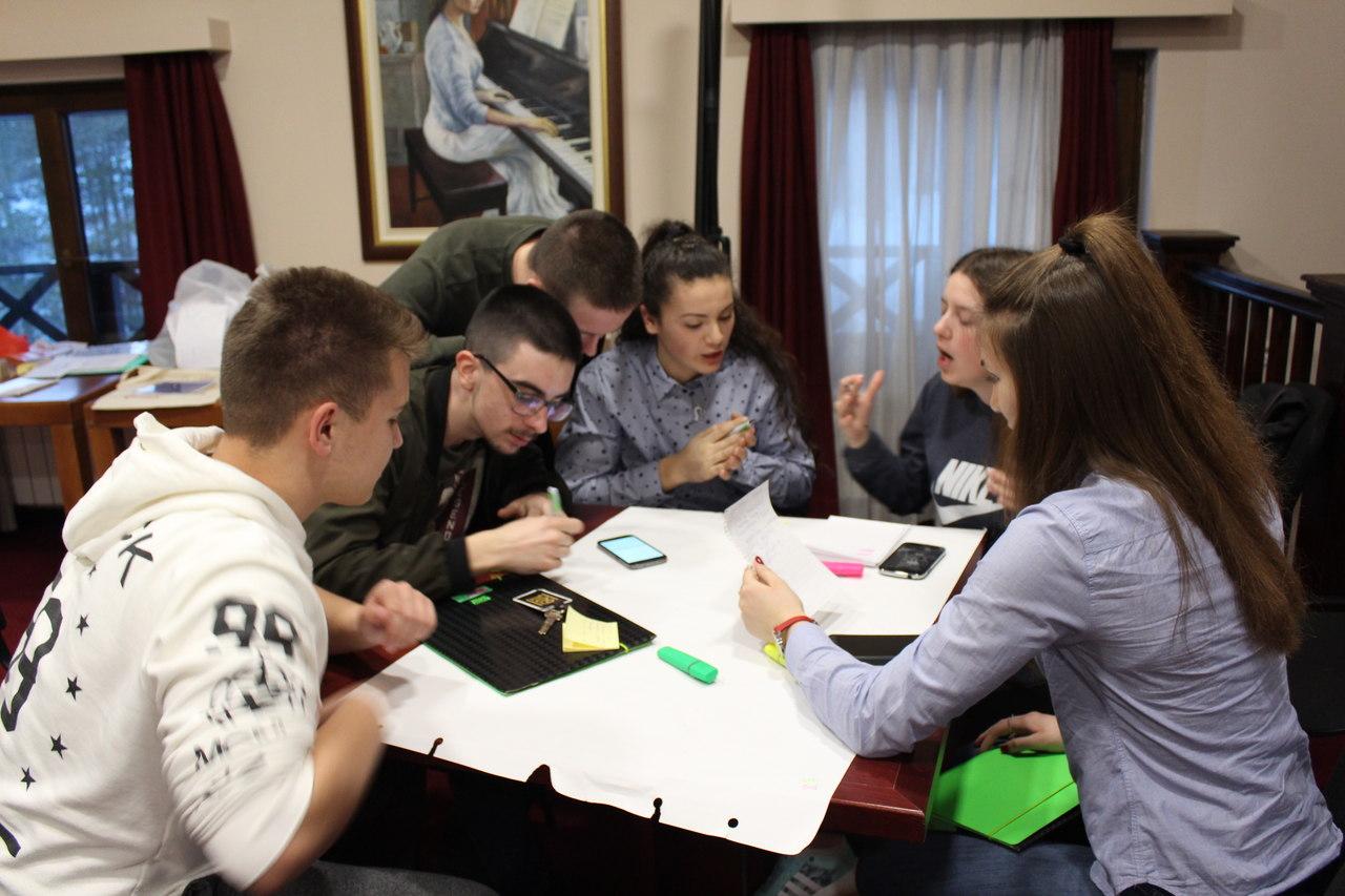 Škola mladog liderstva