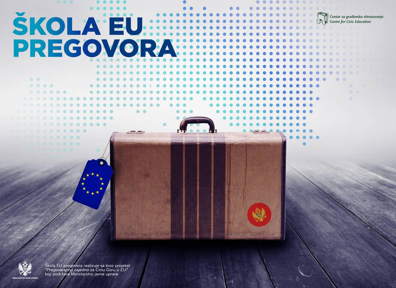 Škola EU pregovora