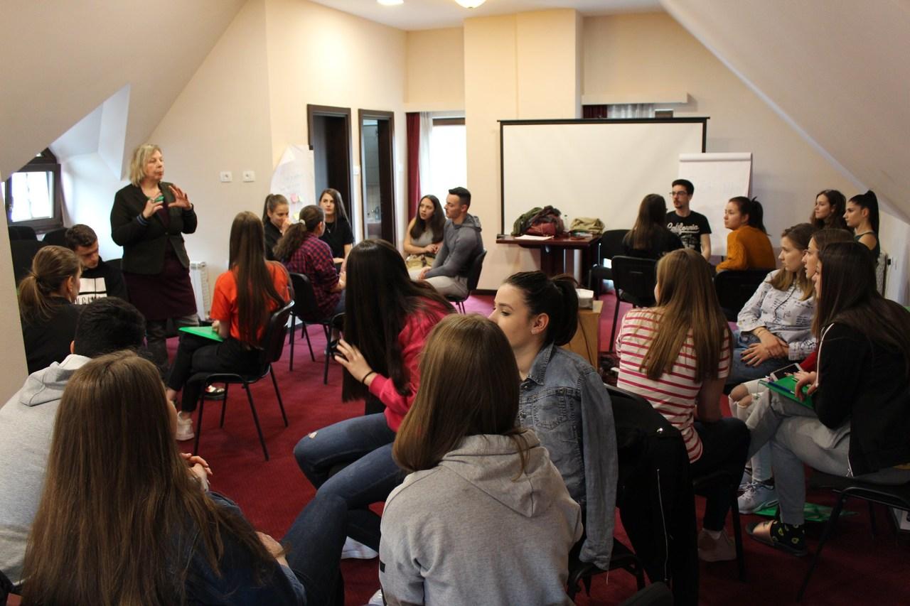Obrazovanjem za multikulturalizam i interkulturalizam