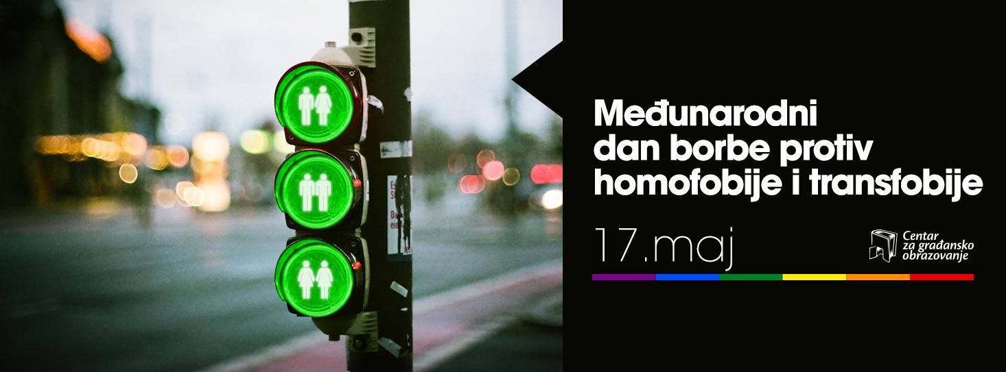 Stani na crtu homofobiji i transfobiji u Crnoj Gori