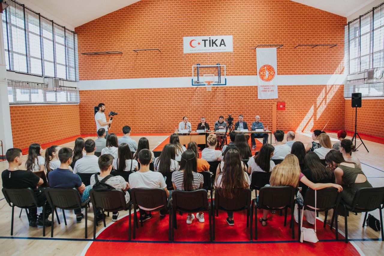 CGO - Dijalog u zajednici – prevencija radikalizacije i nasilnog ekstremizma