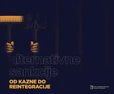 Alternativne sankcije – od kazne do reintegracije