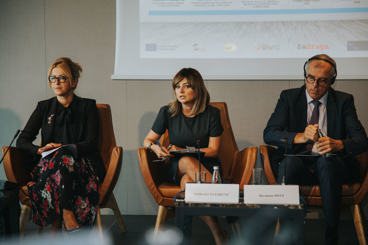 CGO - Politička volja ključna u borbi protiv korupcije na lokalnom nivou