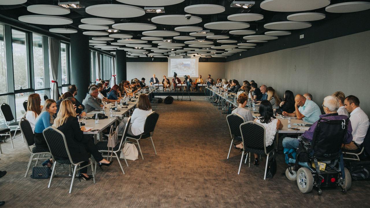 CGO - Potrebno jačati mehanizme za borbu protiv korupcije