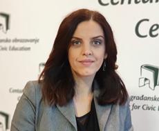 Snežana Kaluđerović