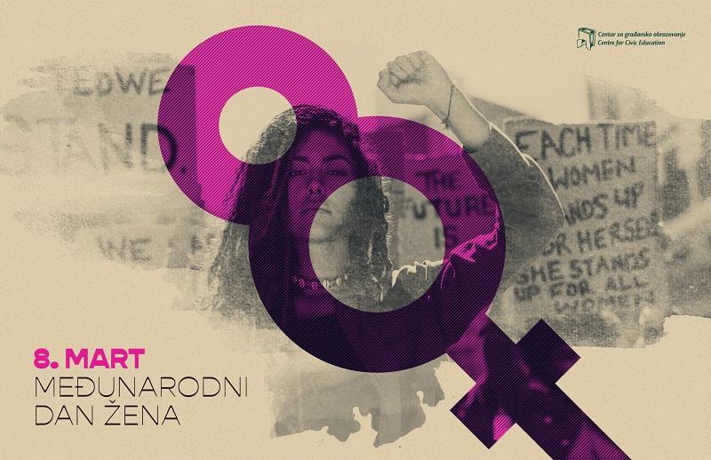Potrebno je uspostaviti politički ambijent za afirmaciju rodne ravnopravnosti