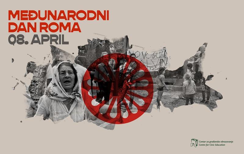 Institucije treba posebno da brinu o romskoj populaciji u uslovima pandemije korona virusa