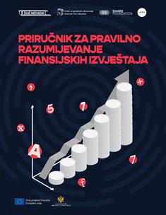 Priručnik za pravilno razumijevanje finansijskih izvještaja