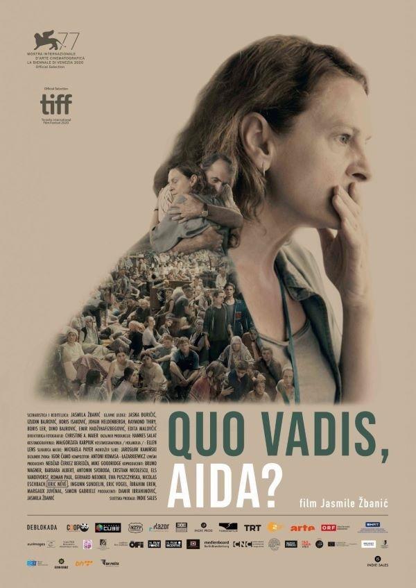 Quo vadis Aida ?