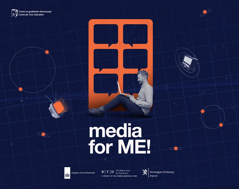 II Media literacy forum and internship