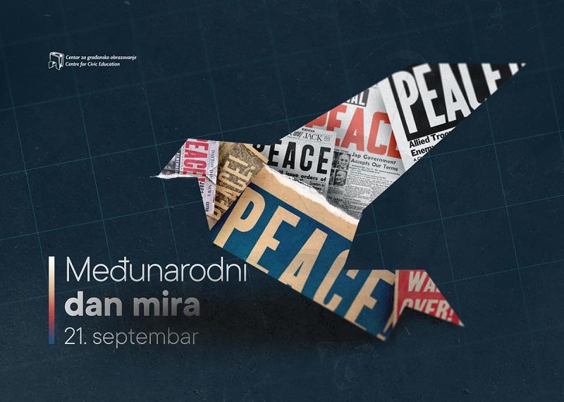Mir da bude okosnica svih društveno – političkih aktera u Crnoj Gori